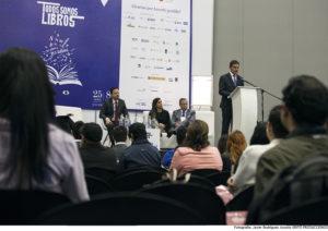 Nutrida asistencia al 20º Seminario Internacional: El Derecho de Autor en la Industria Editorial